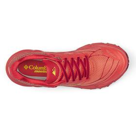 Columbia Caldorado III Zapatillas Mujer, naranja